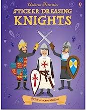 [(Sticker Dressing Knights )] [Author: Kate Davies] [Aug-2010]