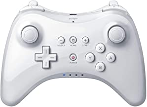 Pro Controller for Wii U, PowerLead Wireless Controller Gamepad for Nintendo Wii U..