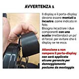 Zoom IMG-1 ffitness flc201bn offerta cyclette easy