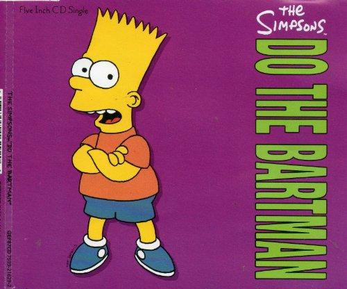Do the Bartman [Single-CD]