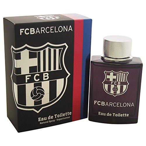 FCB Eau de Toilette, 100 ml