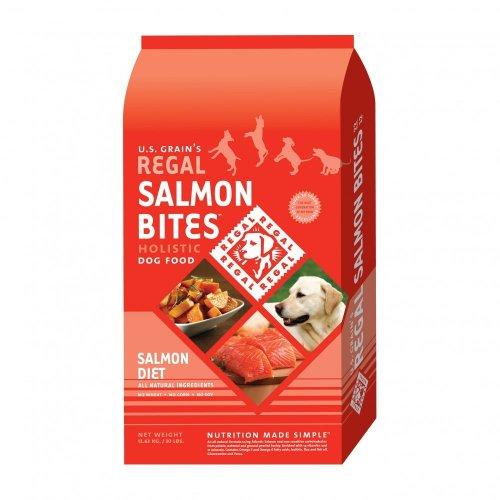Regal Salmon, 1er Pack (1 x 13.9 kg)