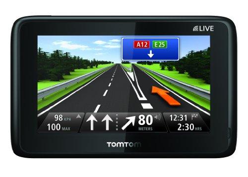 TomTom GPS Go Live 1000 Europa. + Garantía de 2 años.