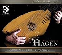SONATAS FOR LUTE AND STRINGS