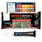 Best Granite Sealants - MagicEzy Stone Repairezy - (Clear) - Stone Fix Review