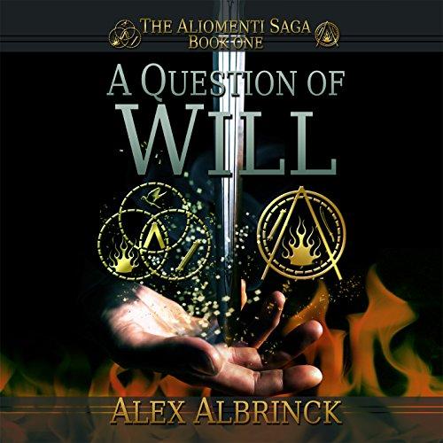 A Question of Will Titelbild