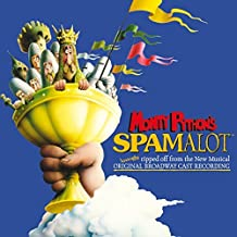 Monty Python's Spamalot (2005 Original Broadway Cast) (2005-05-03)