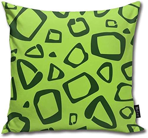 N/A Throw Pillow Cover Nanatsu No Taizai King Cosplay Decorative Pillow Case Home Decor Square 18x18 Inches Pillowcase