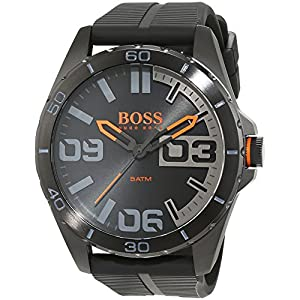 Hugo Boss Orange 1513452 – Reloj de pulsera para hombre