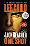 Jack Reacher - One Shot (Movie Tie-in Edition): A Novel - Random House Large Print - 06/11/2012
