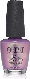 OPI Nail Polish Metallics Collection, Nail Lacquer, 0.5 Fl Oz