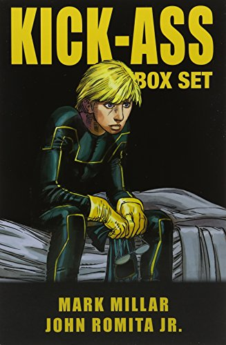 Kick-Ass Box Set