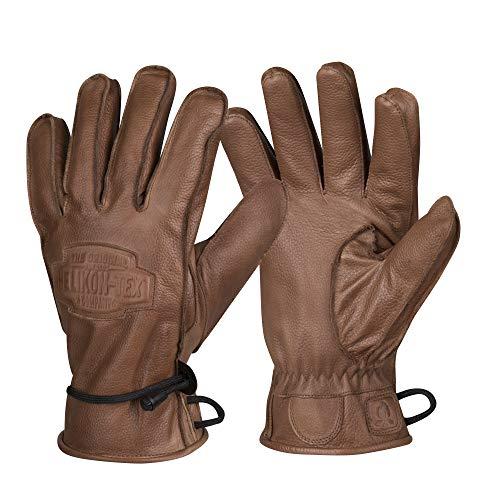 Helikon-Tex Heren Ranger Winter Handschoenen U.S. Brown