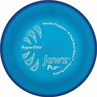 Hyperflite K-10 Pup Jawz Dog Disc (Blueberry)