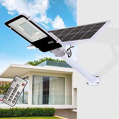 Led Con Control Remoto 40W ~ 500W Ip65 Impermeable 110-120Lm Alto Brillo Dusk To Dawn Iluminación De Seguridad Para Patio, Jardín, Canal, Camino, 500W