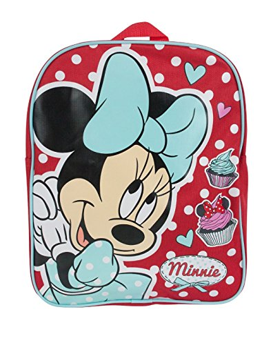 Ragazze - Disney - Minnie Mouse - Zaino