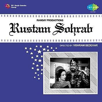 Rustam Sohrab (Original Motion Picture Soundtrack)