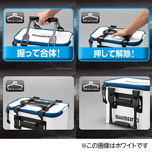 SHIMANO(シマノ)『バッカンEV(BK-016Q)』