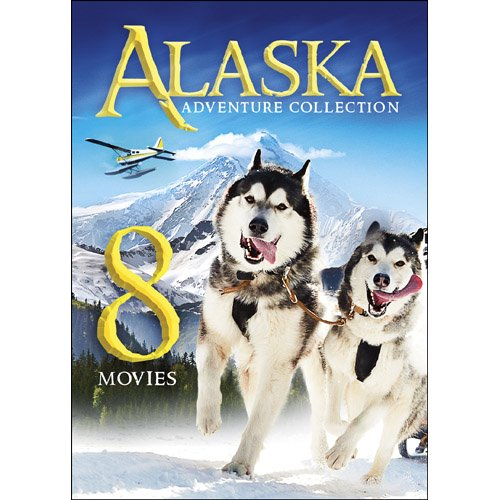 Alaska Adventure Collection