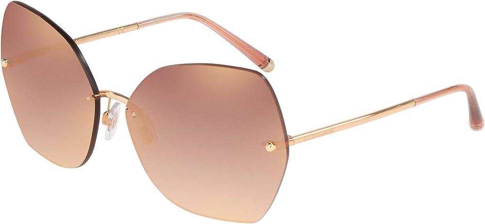 Ray-ban occhiali da sole donna 0DG2204