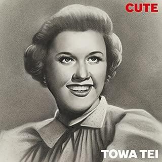 CUTE by Towa Tei