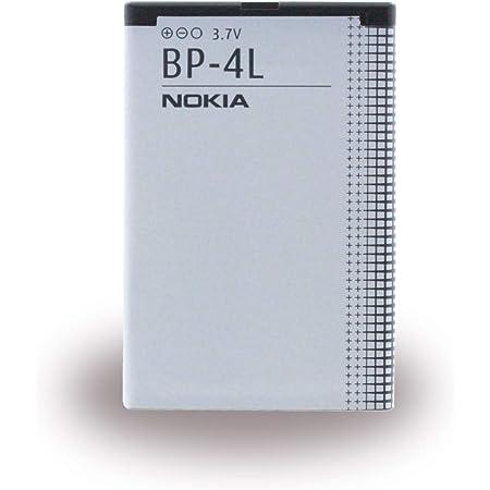 Nokia Bp 4l Ersatz 1500 Mah Li Ion Akku Für Nokia E61i Elektronik