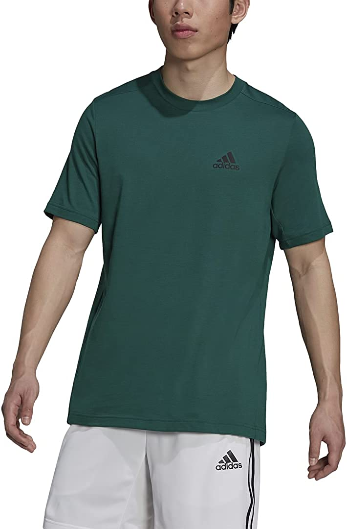adidas Deluxe Store Men's Designed 2 Move Feelready T-Shirt