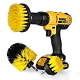 StillCool Drill Brush Cepillos para el Taladro, 3pcs Electric Drill Brush 2