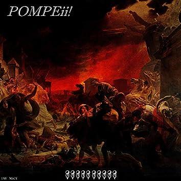 Pompeii!