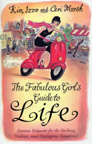 The Fabulous Girl's Guide To Life (English Edition)