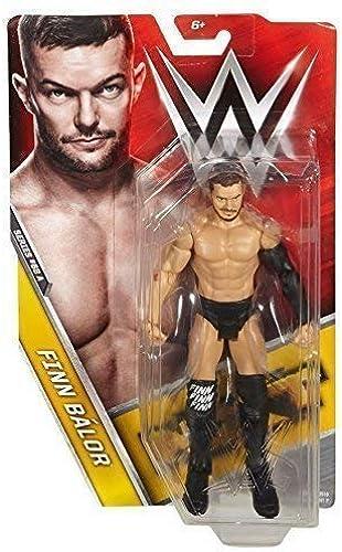 WWE Basic-serie 68 Actionfigur - Finn Balor 'Balor Club' Attire