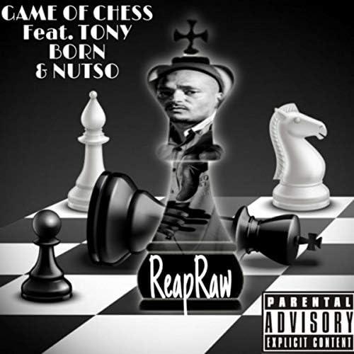 Reap Raw feat. Nutso & Tony Born