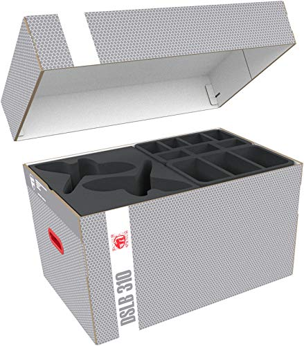 Feldherr Lagerbox DS kompatibel mit Der Herr der Ringe