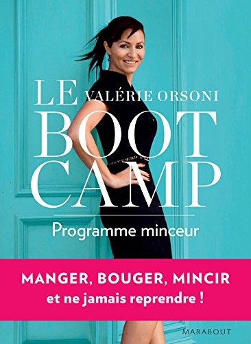 petit un compact Programme de boot camp minceur (régime / perte de poids / nutrition)