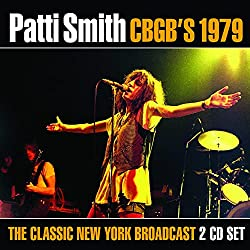 Cbgb'S Radio Broadcast New York 1979