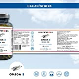 Immagine 1 omega 3 olio di pesce