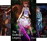 The Godking's Legacy (3 Book Series)