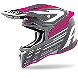 Airoh Striker Shade Pink Mat S