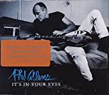 It`S In Your Eyes