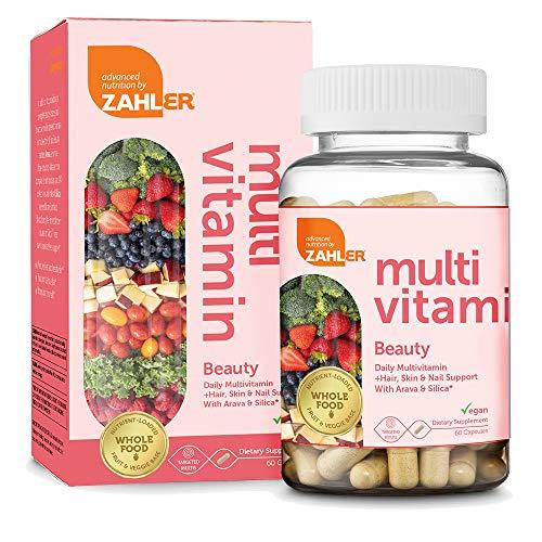 Zahler Multivitamin Beauty, Daily M…