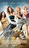 Poster Sex and The City 2 Movie 70 X 45 cm