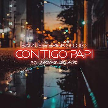 Contigo Papi (feat. Jasmine Orlando)
