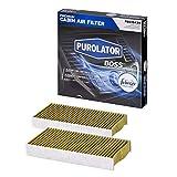 Purolator PBC15439 PurolatorBOSS Premium Cabin Air Filter with Febreze Freshness fits Select Honda and Acura