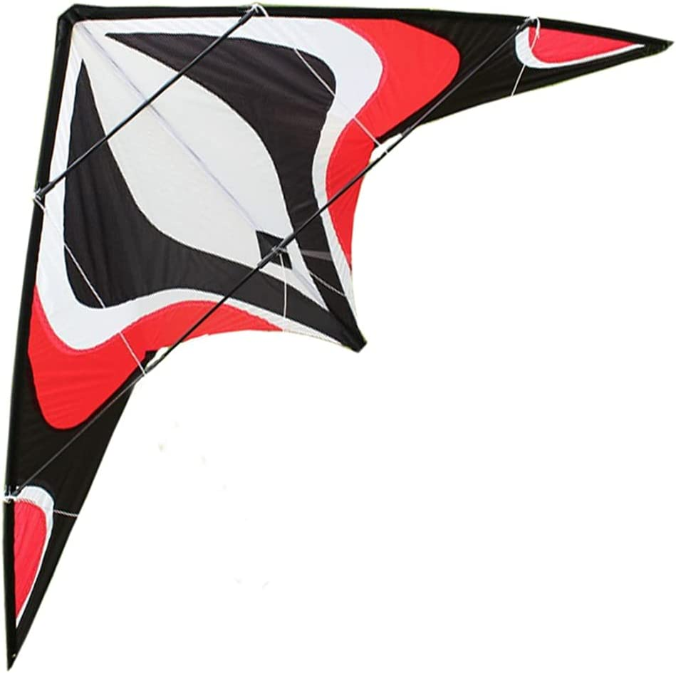 XIBEI Stunt Kite - 47'' Dual M Flying Limited time cheap sale High with Sacramento Mall Line