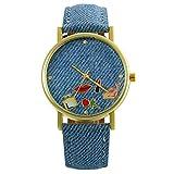 Reloj - Lancardo - Para  - LCD18P057