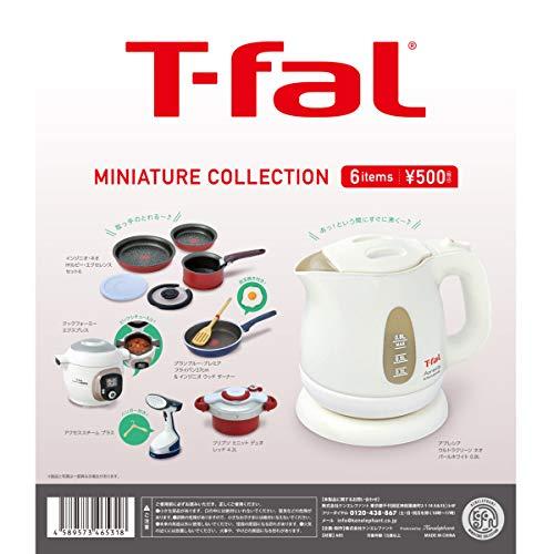 T-fal ミニチュアコレクション [BOX]