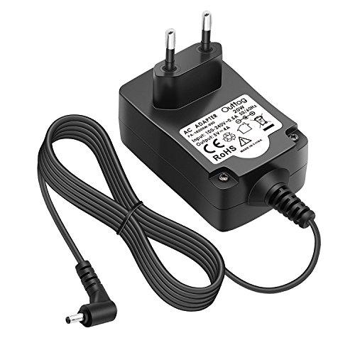 Outtag Ladegerät 20W Netzteil 5V 4A AC Adapter für Lenovo Ideapad 100S-11IBY 80R2,100S 11.6