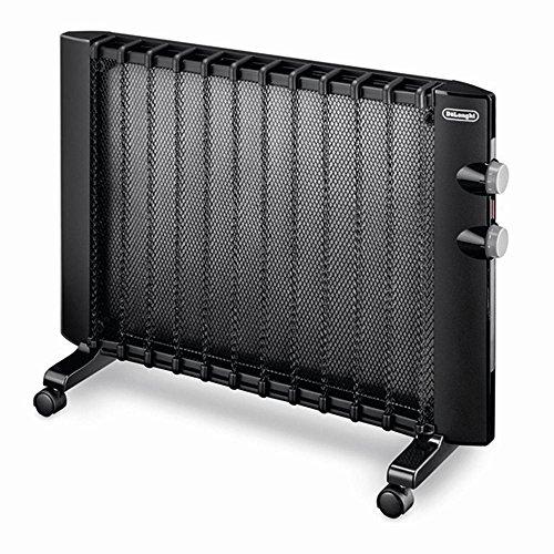 DeLonghi HMP 1500 Calentador de ambiente, Eléctrico,