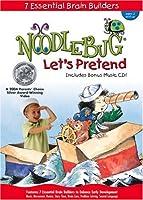 Let's Pretend [DVD]
