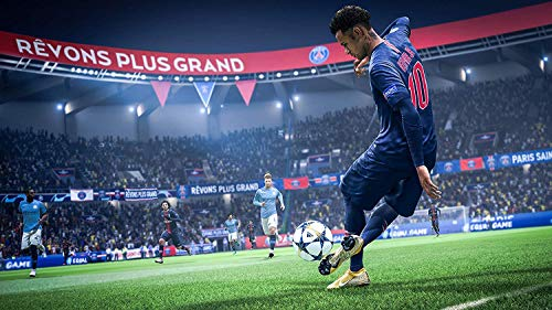 FIFA 19 Xbox One - 4